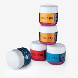 DTG thermal Greases