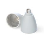 بدنه و حباب لامپهای شمعی